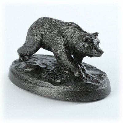Статуэтка Хозяин Алтайской тайги